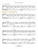 Angels Breathing - Sheet Music - Brian Kelly music