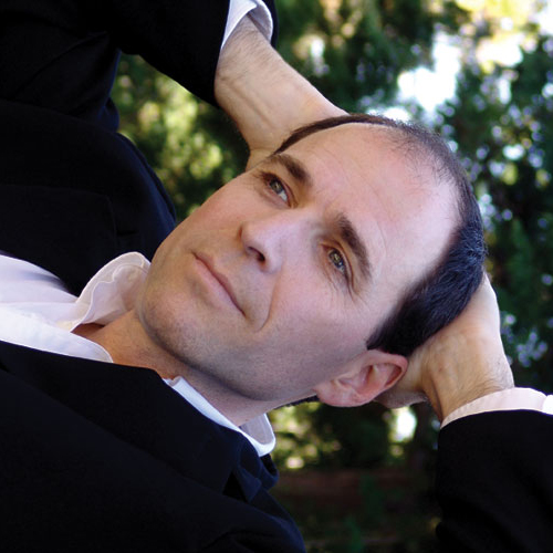 Brian Kelly music - composer & pianist