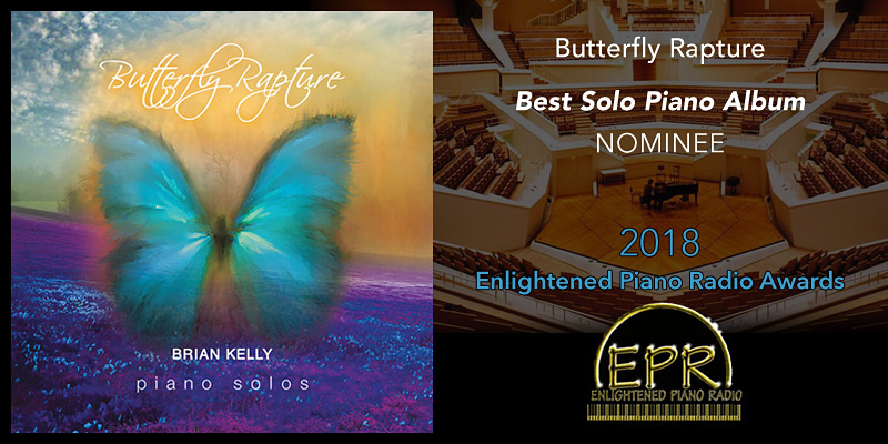 Butterfly Rapture nominated <span style=